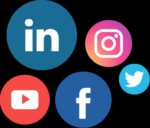 Gerenciamento das mídias sociais